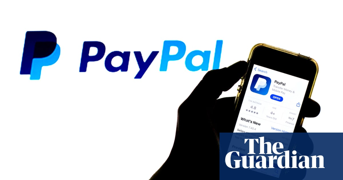 Pinterest shares soar amid reports of $39bn takeover by PayPal