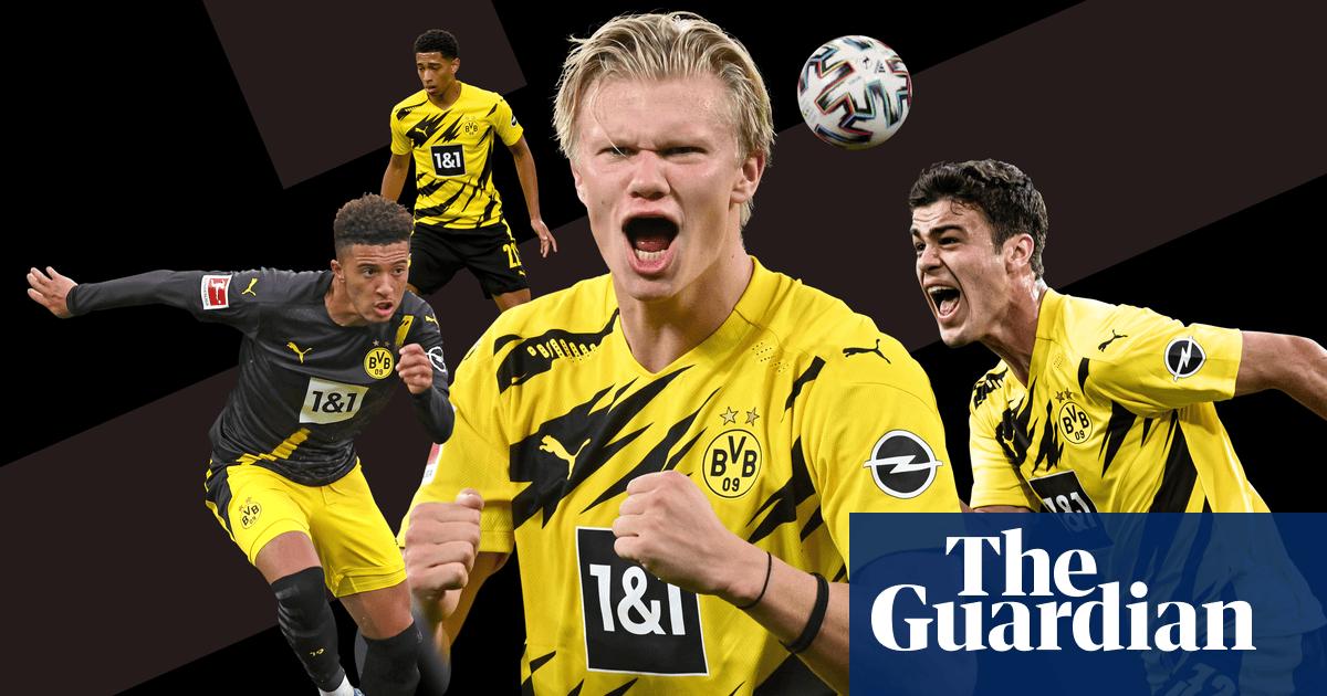 Borussia Dortmund: where dreams are made or a glorified feeder club? | Jonathan Liew