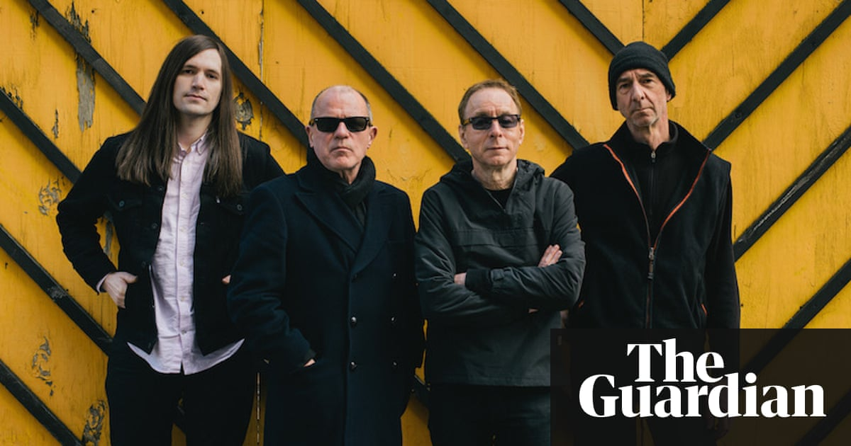 Wire: Silver/Lead review – post-punk veterans at their most melodic ...