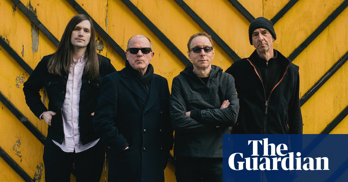 Wire on Wire – the five songs that define their career | Music | The