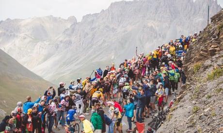 Tour de France 2017 – in pictures