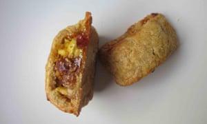 Little Loaf's fig rolls.