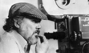 Robert Altman: 'Clearly Kael's favourite film-maker of the early 70s.'