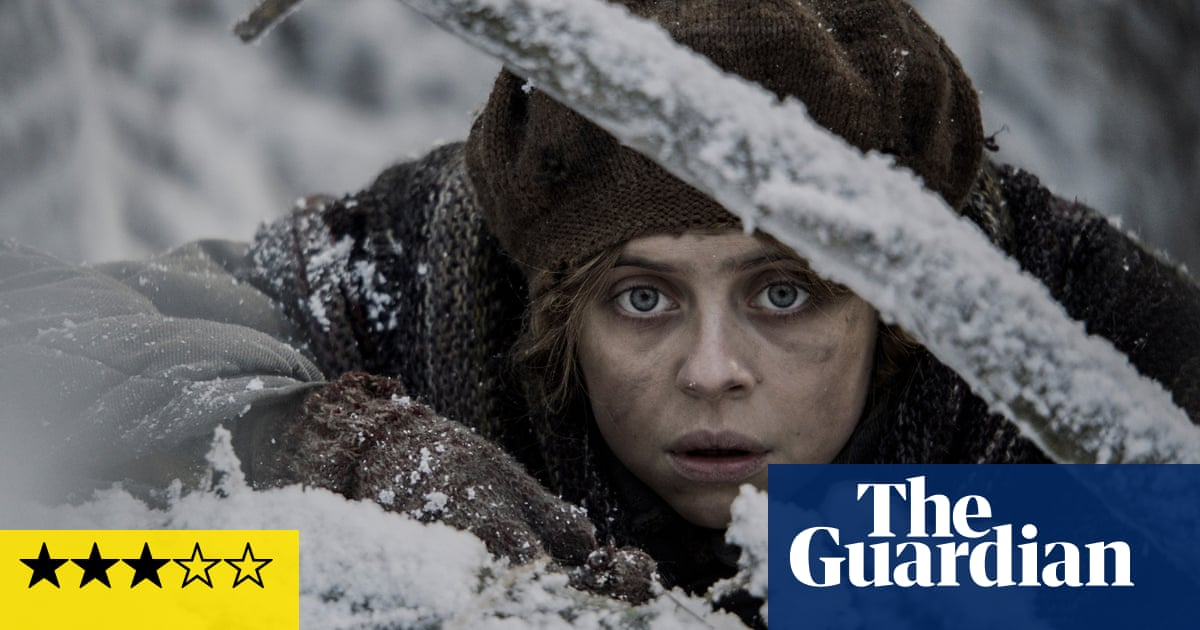 Ashes in the Snow review – heartfelt but brutal YA gulag drama