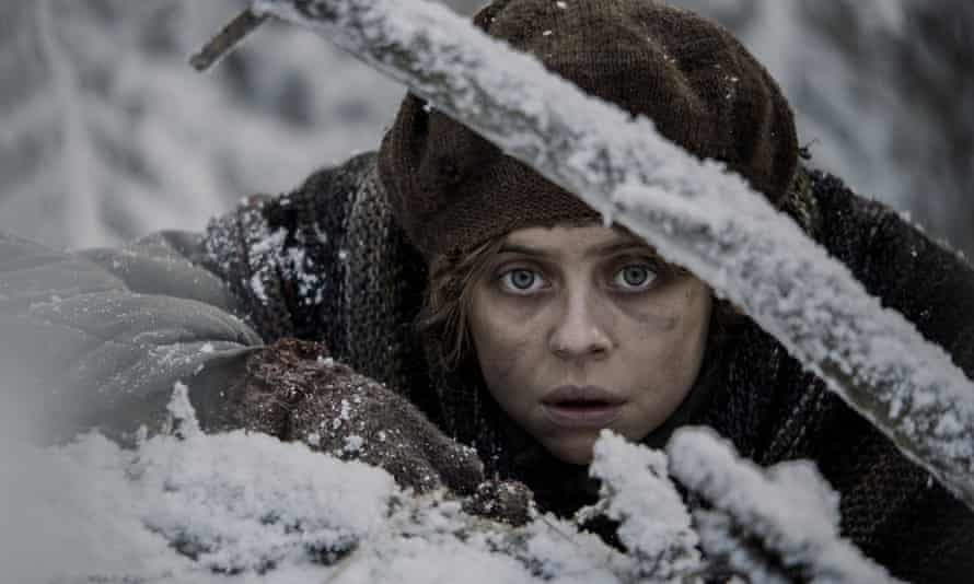 Umami-style knack for adding depth ... Bel Powley in Ashes in the Snow.