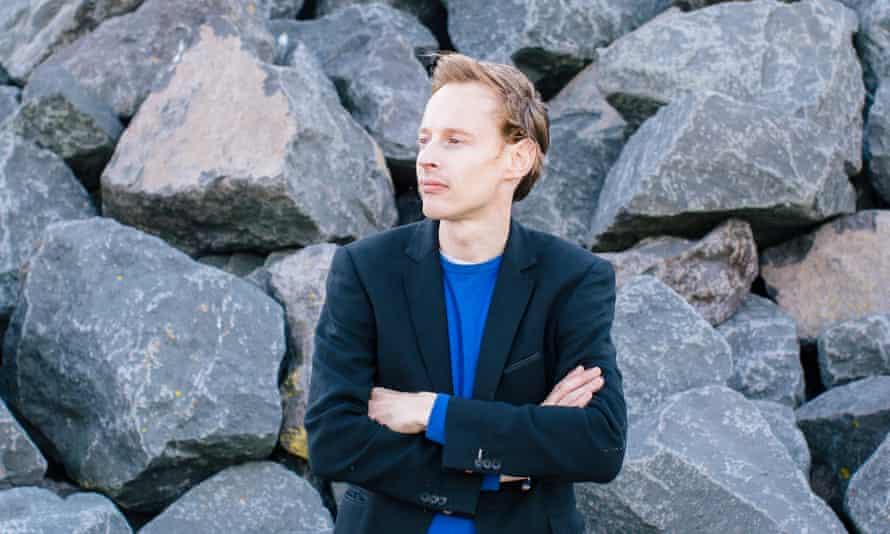 Daan Roosegaarde.