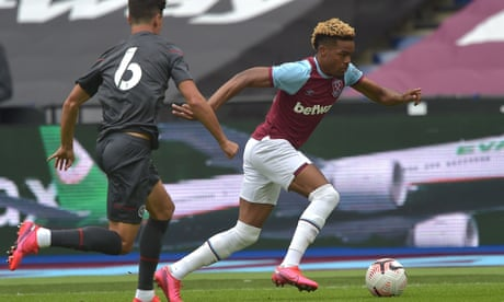 West Ham captain Mark Noble 'angry' after West Brom sign Grady Diangana