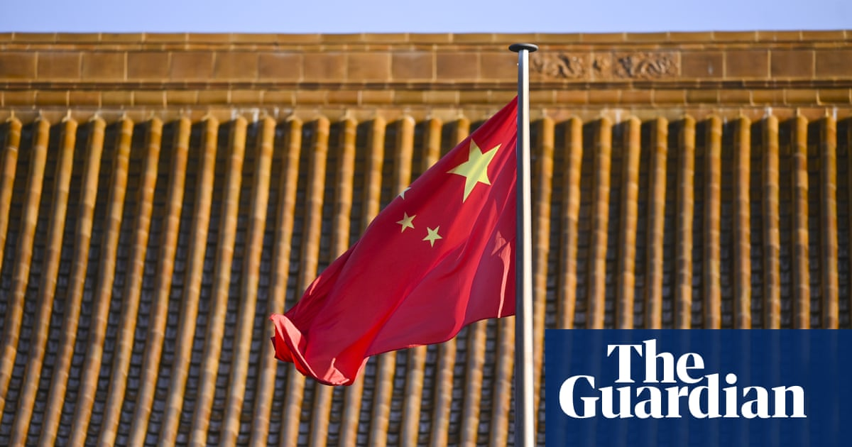 China hits back at Australia's 'rubbish' accusations of spreading disinformation – The Guardian