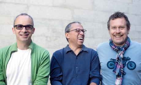 Laginha/Argüelles/Norbakken: Setembro review – intuitive and vivacious jazz