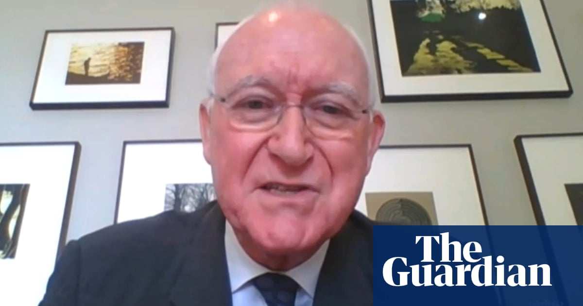Ex-BBC boss condemns Bashir deceit to land Diana interview