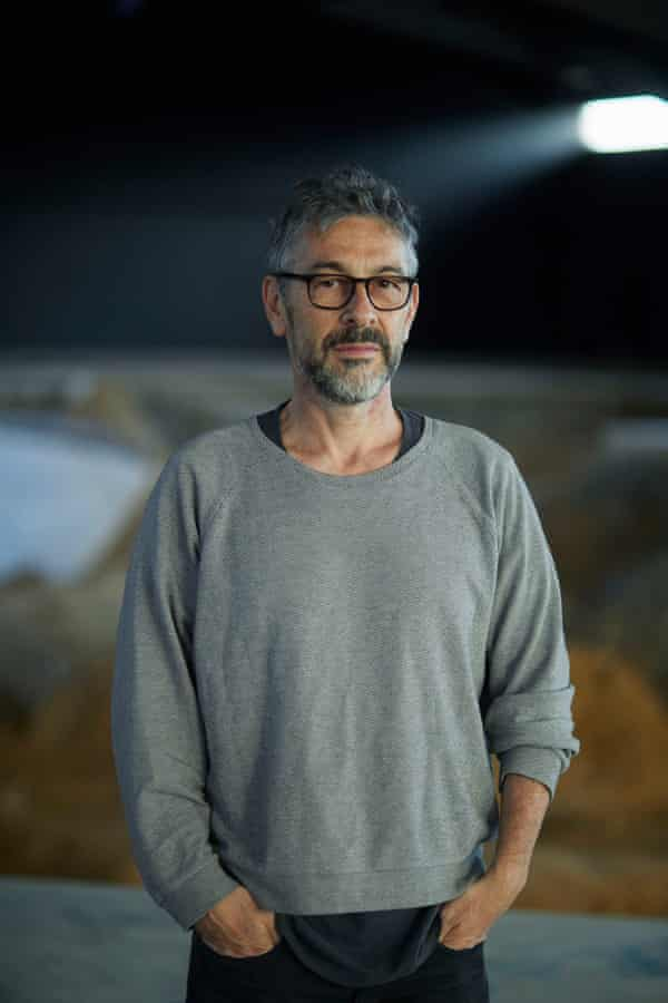 The artwork as eco-system … Pierre Huyghe.