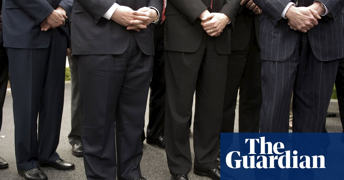 UK CEOs make more in first three days of 2019 than worker's