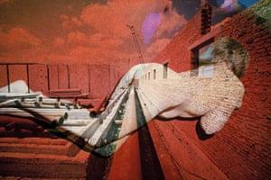 Boris Mikhailov: Yesterday Sanwich 1966