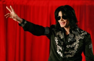 "Michael Jackson in 2009. Louis Vuitton have announced they are pulling Michael Jackson-themed clothes from a new collection in the wake of the ""Leaving Neverland"" documentary."