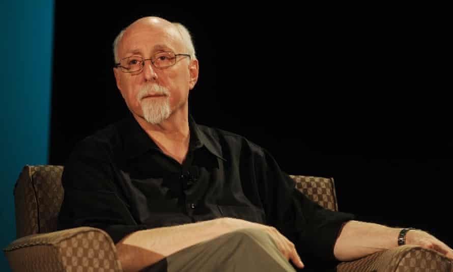 Walt Mossberg in 2010