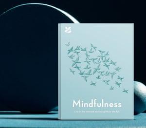 Allsorted National Trust Mindfulness Book
