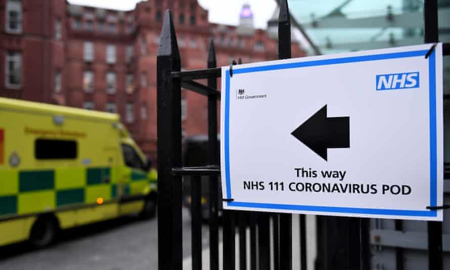 University College hospital, London