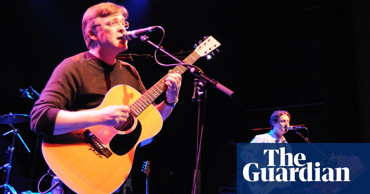 Teenage Fanclub – 10 of the best | Music | The Guardian