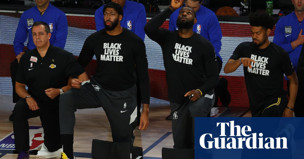 NBA season up in air as Lakers and Clippers reportedly vote to quit playoffs thumbnail