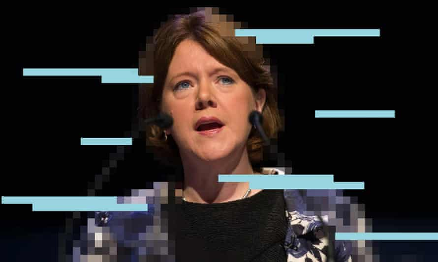 Maria Miller has called for tighter laws on online abuse