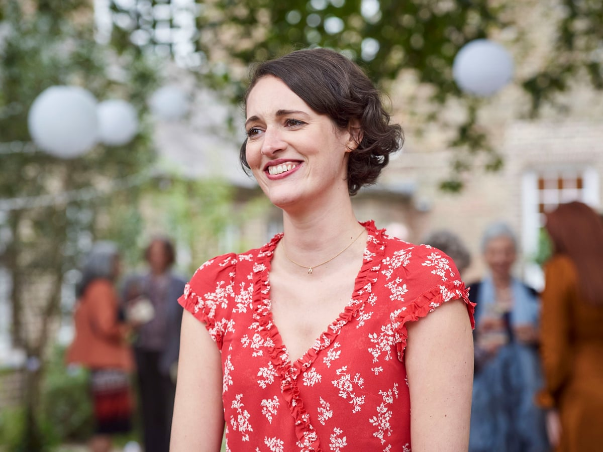 What Fleabag did next: future looks bright for Phoebe Waller-Bridge |  Television & radio | The Guardian