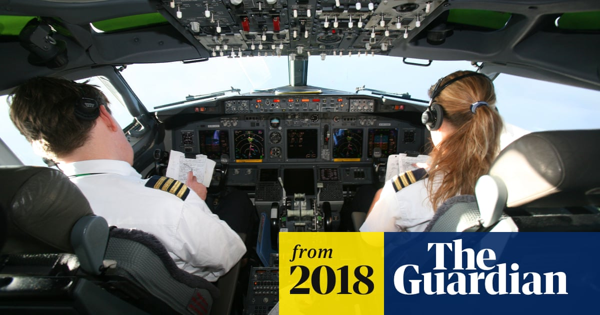 Man with HIV can train as airline pilot after ban is
