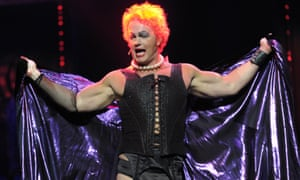 Craig McLachlan, who has stepped down from the role of Frank N Furter in the Rocky Horror Show, denies all allegations of inappropriate behaviour made against him.