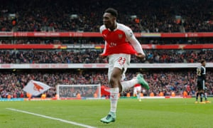 Danny Welbeck's likely return from injury in January will be like starting a new career for the Arsenal forward, according to Arsène Wenger.