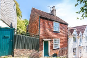 Fantasy fixer-uppers: Lewes, East Sussex
