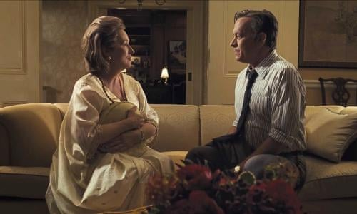 The Post review – all the news they don't want you to print | Film | The  Guardian