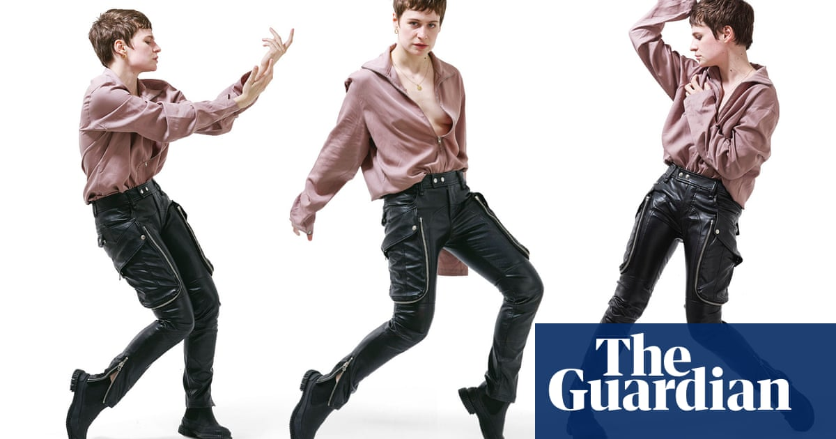 Christine and the Queens: 'I've just discovered sex, I can't
