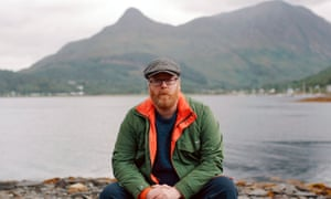 Time for the travelogue ... Frankie Boyle's Tour of Scotland.