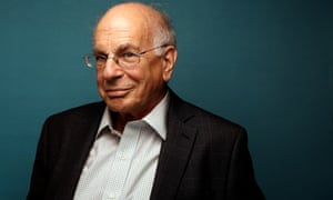 Daniel Kahneman, the 'godfather' of behavioural economics, has been challanged by psychologist Gerd Gigerenzer, who claims that Kahneman presents 'an unfairly negative view of the human mind'.