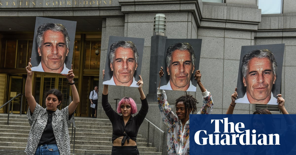 Jeffrey Epstein: executors of estate propose fund to compensate accusers