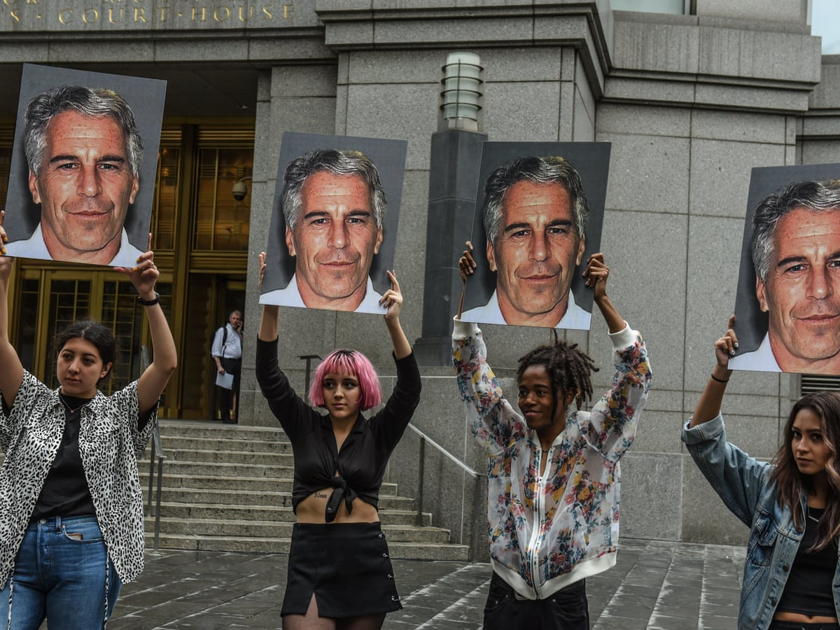 Jeffrey Epstein is dead but sex criminal's legal legacy may have ...