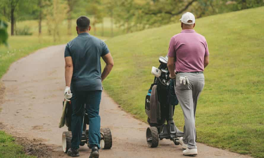 The Muslim Golf Association (MGA) was founded in 2020.