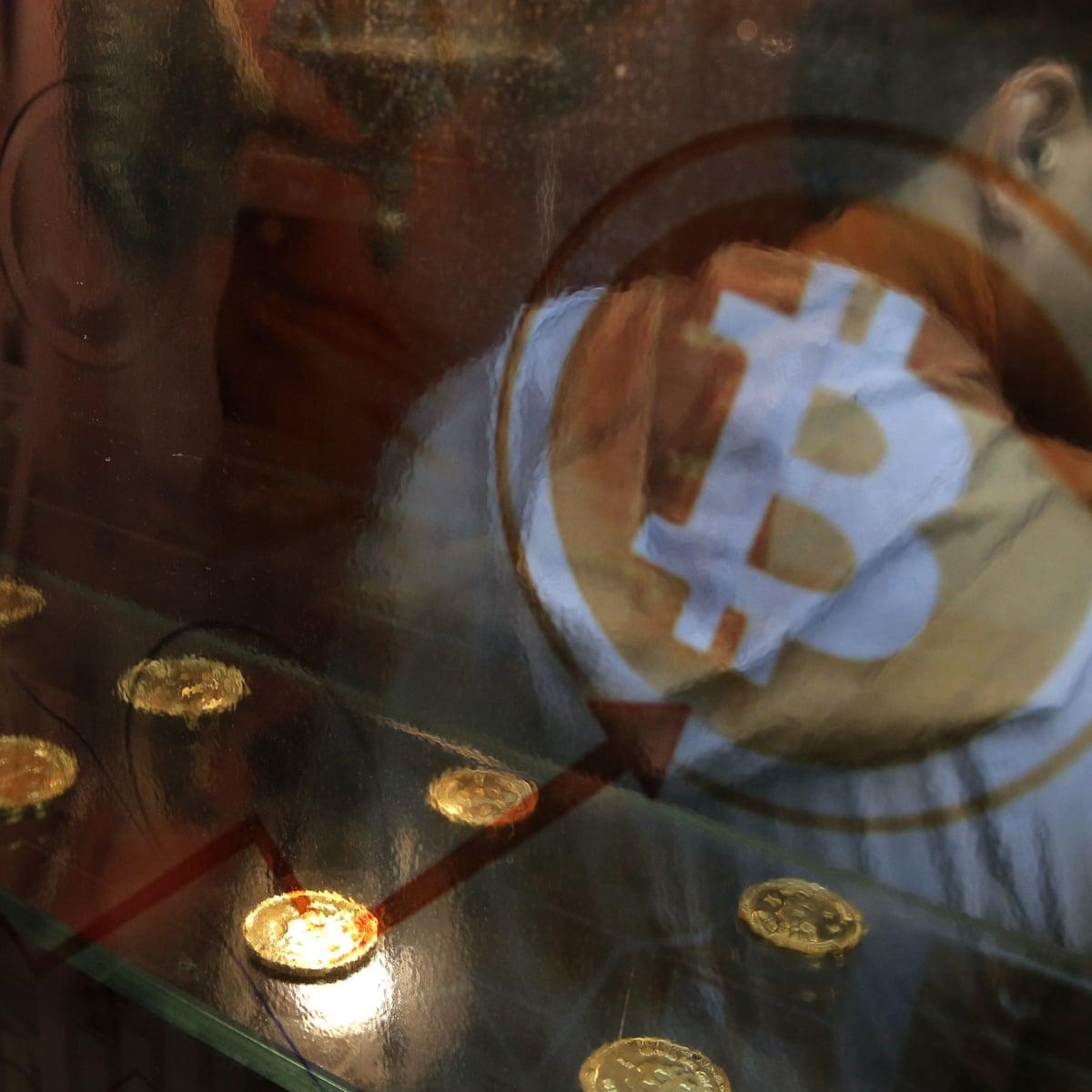 este bitcoin mining safe
