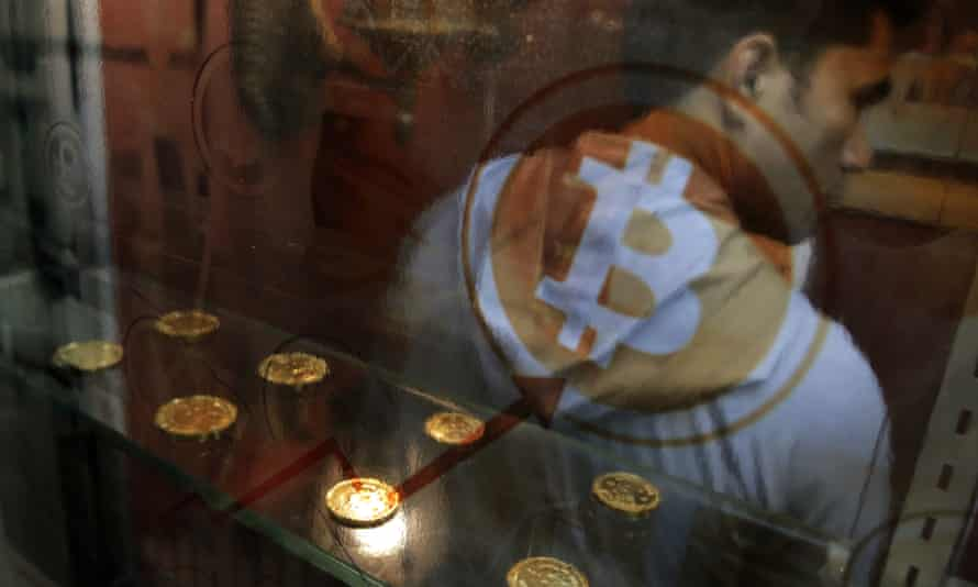 Electricity Needed To Mine Bitcoin Is More Than Used By Entire Countries Bitcoin The Guardian