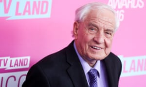 Garry Marshall, whose hits included Happy Days Laverne & Shirley and Pretty Woman.