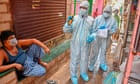 Coronavirus live news: India records its highest daily rise in cases; EU border rules could bar US visitors thumbnail