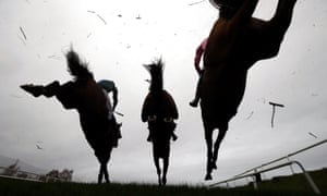 Jockeys could be facing a year-long ban for a cocaine positive if Struthers' proposals are adopted.