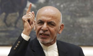 The Afghan president, Ashraf Ghani, has said that he 'will not tolerate' immorality and has urged the attorney general to investigate the matter thoroughly.