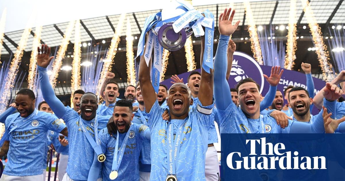 Premier League 2020-21 review: the big quiz of the season