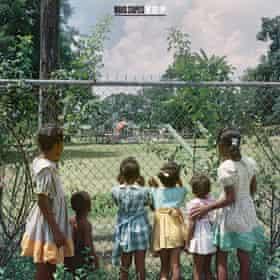 Mavis Staples: We Get By album artwork.