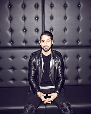 Nitin Passi of Missguided