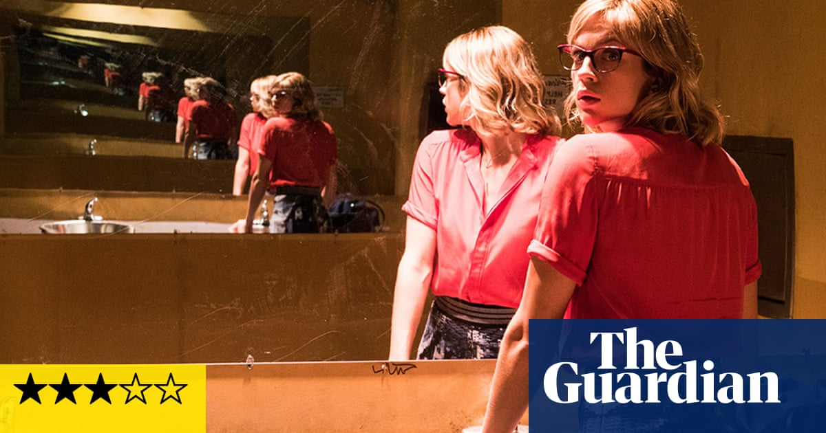 Parallel review – alternate reality thriller turns out deeply conventional