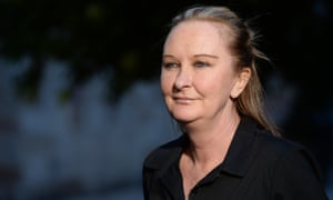 Nicky Tillier has given evidence at the NSW drug inquiry about her journey through addiction and recovery