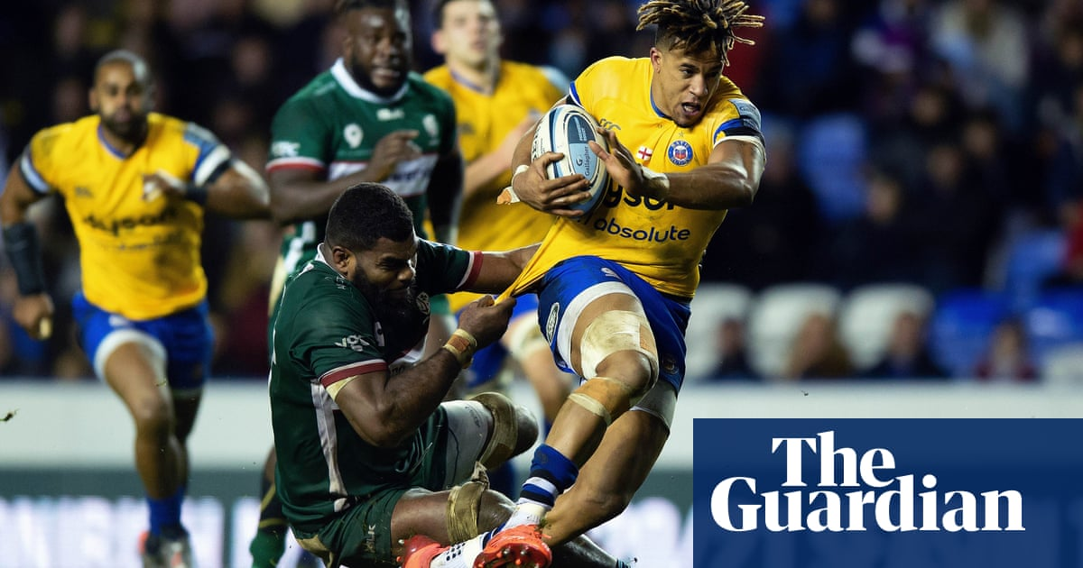 Anthony Watson determined to repay Bath's faith after injury woes