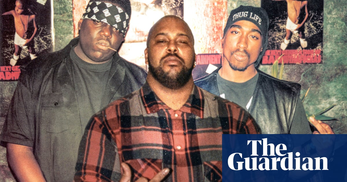 Last Man Standing: how Hollywood became obsessed with the Biggie and Tupac murders