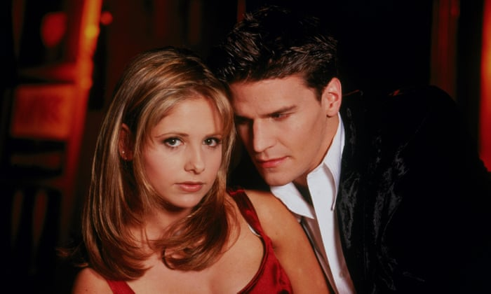 Demons Death And Dynamite Dialogue The 20 Best Episodes Of Buffy The Vampire Slayer Buffy The Vampire Slayer The Guardian